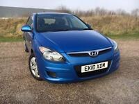 Hyundai i30 1.4 Classic 2010 *VEY LOW MILES, FSH, NEW MOT, NEW SERVICE*