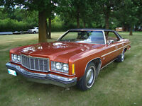 1975 Impala 4 Dr Hard Top For Sale