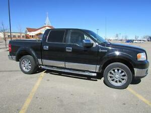 2006 Lincoln Mark LT CrewCab 4x4