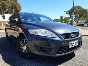 2010 Ford Mondeo MB LX Grey 6 Speed Sports Automatic Wagon Gepps Cross Port Adelaide Area Preview
