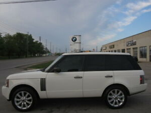 IMMACULATE !!! 2009 RANGE ROVER HSE