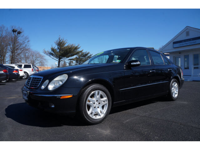 2005 Mercedes-Benz E-Class  For Sale