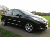 2009 (59) Peugeot 207 1.6HDI 90 Sport ***FINANCE ARRANGED***