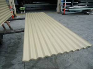 ROOFING IRON CORRO SANKBANK @ 3.0 MTR - DOUBLE SIDED Jimboomba Logan Area Preview