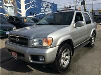 *ALL CREDIT APPROVALS- CALL TODAY **4X4/LEATHER/SUNROOF**