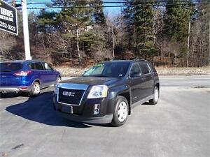 2014 GMC TERRAIN SLE AWD...LOADED!! REAR VIEW CAMERA & MORE!!