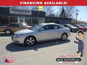 2011 Chevrolet Malibu LT Platinum Edition, PREMIUM CONDITION!!