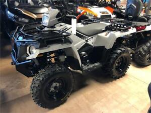 2019 POLARIS SPORTSMAN 570 UTILITY EDITION