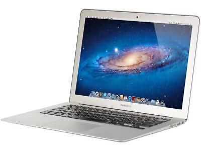 "Apple MacBook Air Core i5 1.3GHz 4GB RAM 128GB SSD 13"" - MD760LL/A"