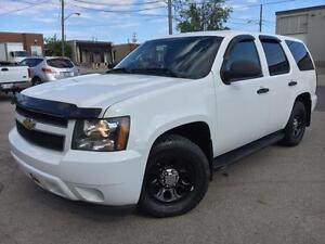2012 Chevrolet Tahoe Police Vehicle **8 TO CHOOSE**