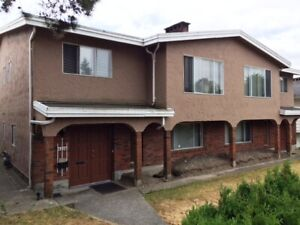 FourPlex in Prime Metrotown Location