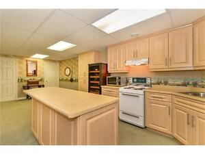 Newly Renovated/Furnished two-room basement at DT WATERLOO Kitchener / Waterloo Kitchener Area image 3