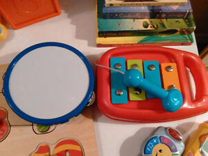 Toy Sale $15 Each VTech Fisher Price Little People London Ontario image 7