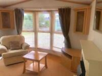 PRE-LOVED static caravan | FOR sale EXCELLENT condition! LOW SITE FEES!
