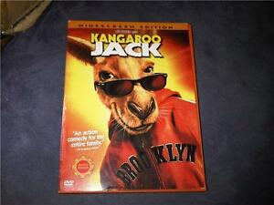 VHS and DVD for kids and the family Kitchener / Waterloo Kitchener Area image 1