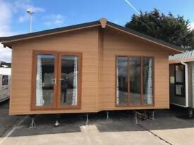 LUXURY 3 BED RESIDENTIAL LODGE FOR SALE OFF SITE