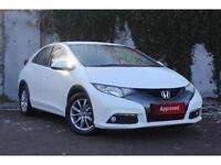 Honda Civic 1.8 i-VTEC ES-T PETROL MANUAL 2013/63