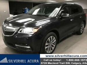 2015 Acura MDX Navigation Package SH-AWD *New Tires, Transmissio