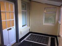 2 Bedroom Flat, Sea Views, Lower Methil
