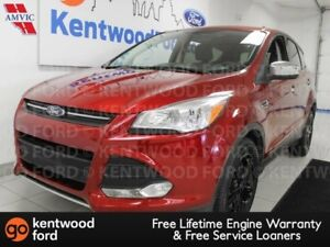 2014 Ford Escape SE FWD ecoboost, heated seats, back up cam and