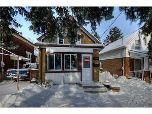 OPEN HOUSE - 386 Victoria St S - SATURDAY, JAN 21st  2:00-4:00pm