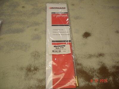 Miller Q Gun Qjl-116 14 Replacement Jumper Liner Bernard New In Package Jump