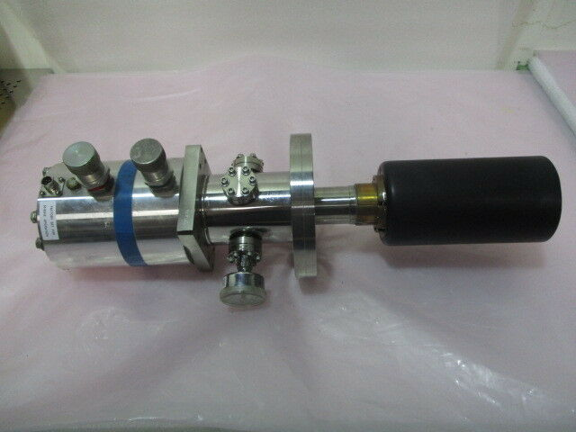 APD Cryogenics 255607D1 Cryopump DE-202, 420176