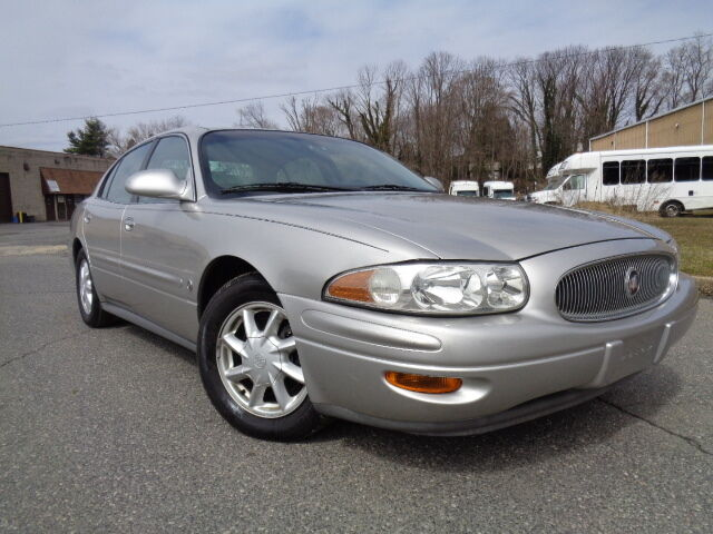 2004 Buick LeSabre  For Sale