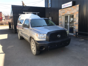 2008 TOYOTA TUNDRA AUTOMATIQUE CLIMATISEE ROULE BIEN