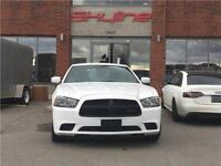 2011 DODGE CHARGER POLICE PURSUIT R/T HEMI!! FINANCING!!