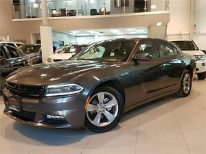 2015 Dodge Charger SXT-AUTOMATIC-ALLOYS-BLUETOOTH