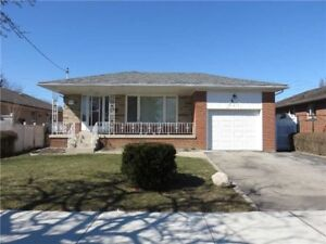 Fully Detached Solid Brick 3Br Bungalow