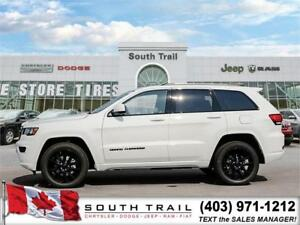 2018 Jeep GC Altitude Sunroof Htd Seats/Wheel $265BW 4036818841