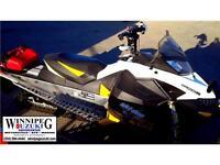 2011 Ski-Doo 800 Renegade SP - Performance Shocks