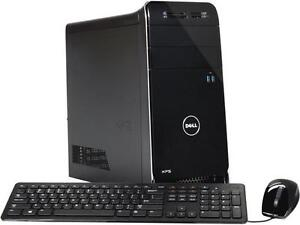 Dell XPS 8700 Special Edition upgraded - $500 or trade for ipad!