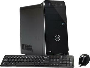 Dell XPS 8700 Special Edition upgraded Kingston Kingston Area image 1