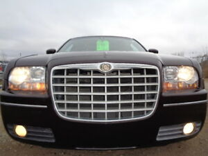 2005 CHRYSLER 300 LIMITED-HEATED LEATHER-SUNROOF-REMOTE STARTER