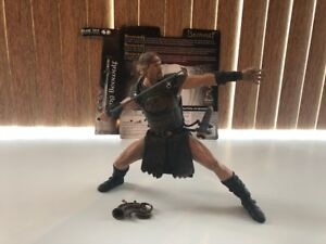 Figurine horreur  d`occasion Young Beowulf