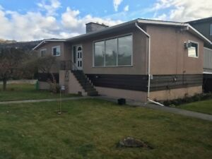 3 Bed 2.5 Bath House Penticton