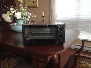 Oven Master toaster oven - Mini four Oven Master