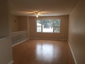 Bright and Spacious 3 Bedroom MAIN FLOOR Available Immediately!