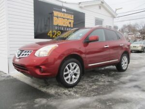 2013 Nissan Rogue SUV SL AWD 2.5 L*SPARE SET OF TIRES*