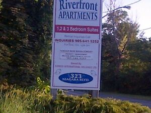 Fort Erie 3 BR rental available