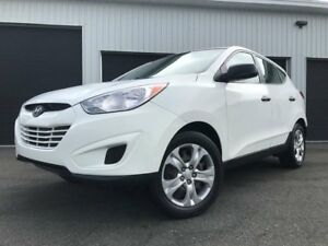 2013 Hyundai Tucson L at