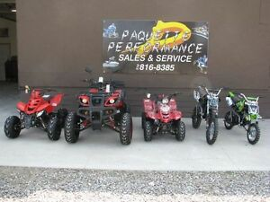 BRAND NEW, YOUTH ATV,KIDS,QUAD,DIRT BIKES