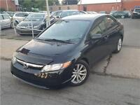 2008 Honda Civic Sdn DX-A