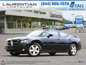2010 Dodge Charger R/T-AWD!   HEMI V8!! 368HP!! LEATHER!! -SELF