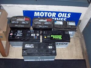 Interstate Battery MTP-95R/H9  Fits VW, Audi , BMW , Mercedes London Ontario image 9