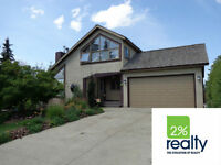 Close To Schools- Shopping- Collicutt - Presented By 2% Realty