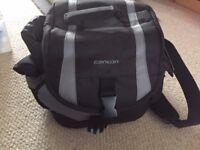 DSLR Camera bag new